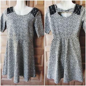 Women's Xhilaration Mini Dress XL